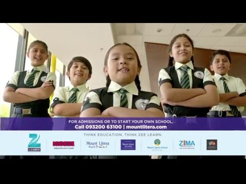 Mount Litera Zee School Free Download In Mp4 And Mp3