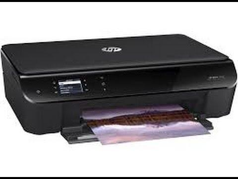 HP ENVY 4500 WIRELESS SCANNER COPIER REVIEW