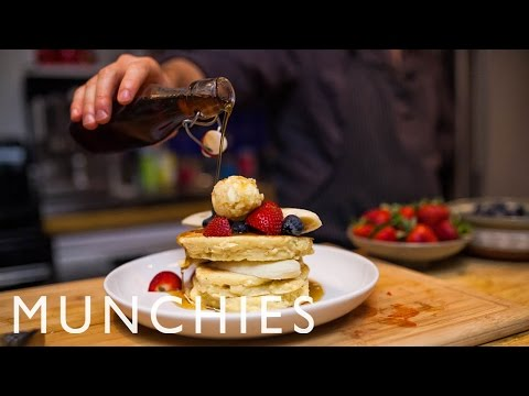 How To: Make Brunch