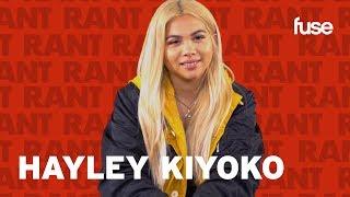 Hayley Kiyoko Wants An All-Female Version of The Bachelorette | Rant & Rave