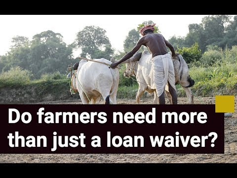 Why better healthcare facilities can help farmers avoid debt trap