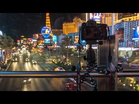 Canon 80D Timelapse Tutorial