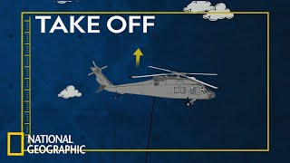 How Helicopters Fly   Science of Stupid: Ridiculous Fails