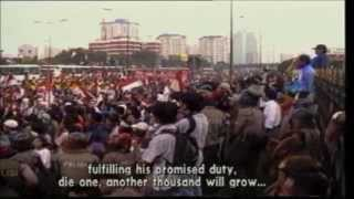 Tragedi Jakarta 1998 (Gerakan Mahasiswa Di Indonesia)