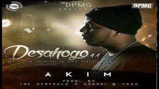 Akim  Desahogo 11