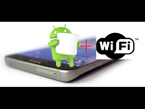 How to Get Native WiFi Hotspot on Sprint Galaxy Note 5 Marshmallow