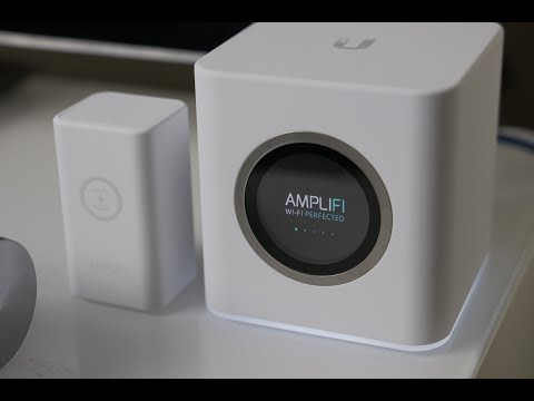 Amplifi Teleport HD Review: The Best Home VPN Hardware