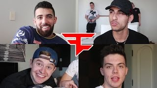 HOW WE CHOSE OUR NAMES... (FAZE HOUSE)