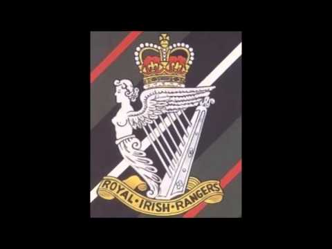 The Band Of The Royal Irish Regiment - Highland Cathedral