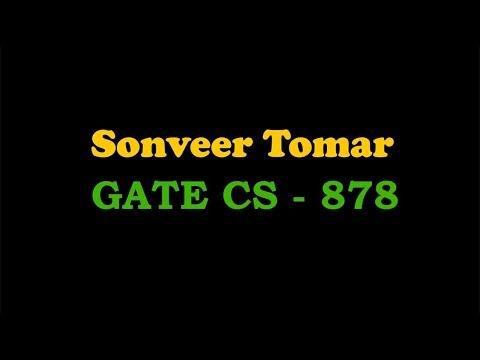 102 Sonveer Tomar AIR 878