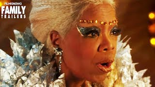 A Wrinkle In Time | Magical first trailer for the new Disney Family Adventure Movie
