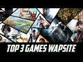 Top 3 Games Wapsite For PC Games mp3