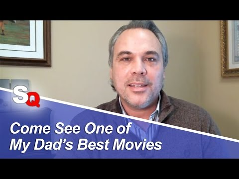 New Jersey Commuter Towns Real Estate Agent: Anthony Quinn movie night