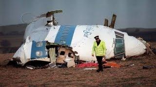 A look back at Lockerbie plane bombing