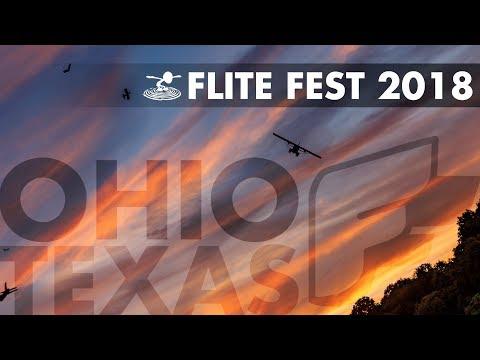 Join Us at Flite Fest 2018!