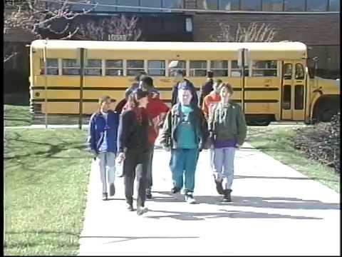 School Bullies Learn a Tough Lesson at the Jailhouse