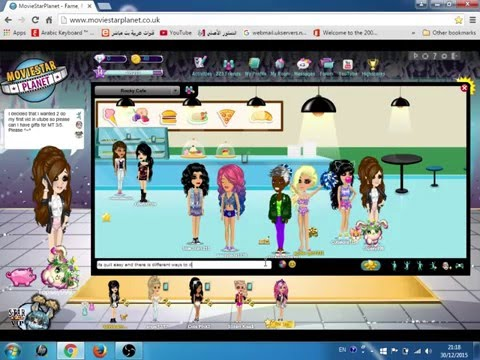 How to get free starcoins on msp (easy) 2015