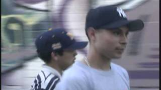 The Graff Life Documentary Trailer