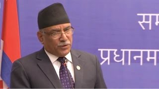 Nepalese PM on One Belt One Road: create a modern success story