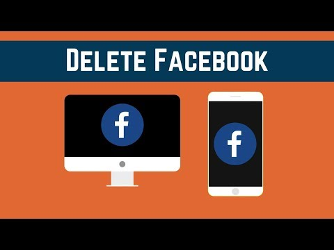 How to Delete Facebook on iPhone or Android