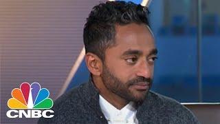 Former Facebook Exec Chamath Palihapitiya On Social Media, Bitcoin, And Elon Musk (Full) | CNBC