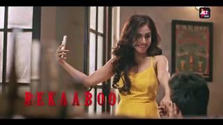 Bekaaboo | Dialogue Promo | Priya Banerjee | Rajeev Siddhartha | Madhussneha Upadhyay | ALTBalaji