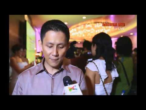 OPPO N1 Launching Kompas TV