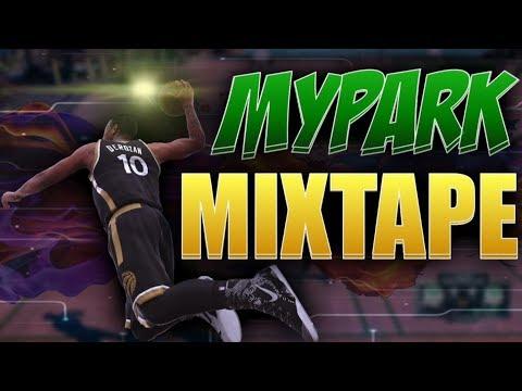 K1LLZ- Park Mixtape #1