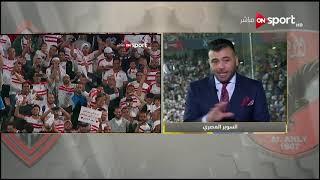 عماد متعب ينفعل على الهواء ويخرج عن شعوره بسبب عبد الله جمعة