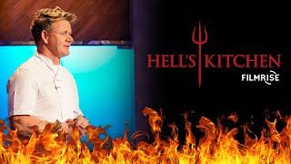 Hell's Kitchen (U.S.) Uncensored - Season 17, Episode 12 - Full Episode