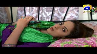 Ghar Titli Ka Par Episode 10 Best Moments 01 | Har Pal Geo