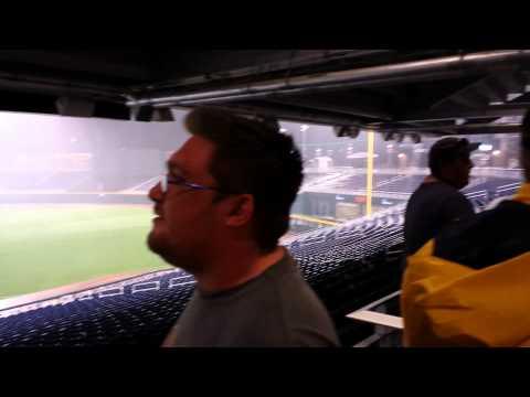 Galaxy S4 video sample