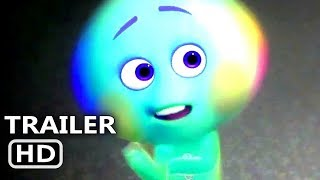 SOUL Official Trailer (2020) Pixar Movie HD