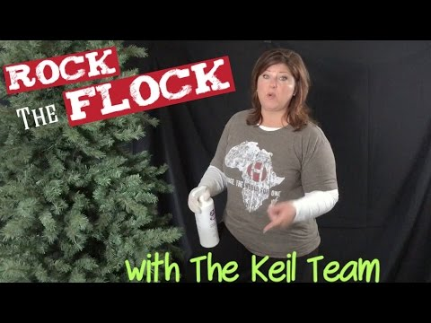Rock the Flock