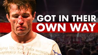 10 Fighters Who Spoiled Their Own Night