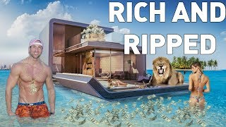 The Ripped Millionaire Blueprint