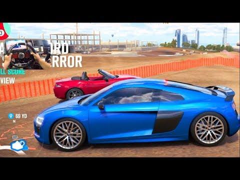 FH3 GoPro - Dont Brake Trust Me Challenge #6 HARD!! (Don Joewong Song)