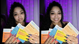 Vitamin Patches : PatchAid   Do they work ?   Gastric Bypass Surgery Journey