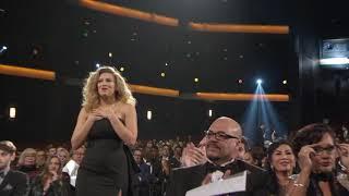 Download Tori Kelly Wins Best Gospel Performance/Song | 2019 GRAMMYs Acceptance Speech Video