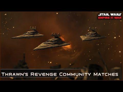 Thrawn's Revenge 2.2.3 Community Matches