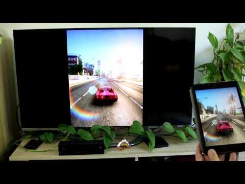 Amazon Fire TV iPad AirPlay Mirroring mit AirReceiver (Deutsch) | InstantMobile