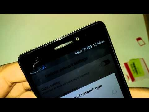 How to swap Airtel Number from 2G/3G Sim to 4G Ready SIM in Hindi Instructions by Sharmaji