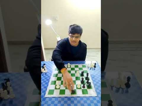 Chess basics  Reasons for Draw Game %28stalemate%29 in Hindi