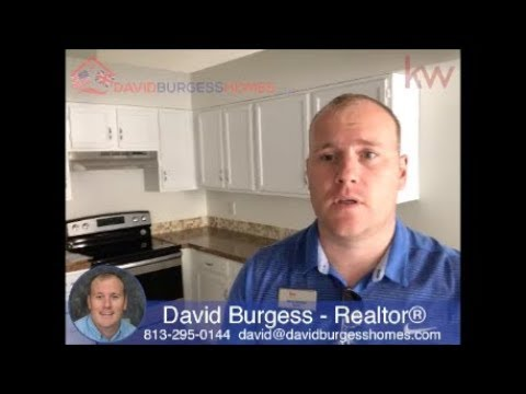REO Homes Tampa. My results with REO Homes/Bank Owned Homes in Tampa