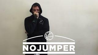 The Adam22 Interview - No Jumper