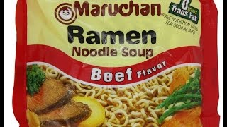 How To Make Ramen Noodles In The Microwave