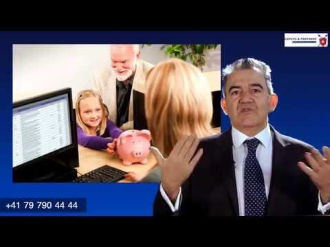 Swiss Bank Account  Offshore Bank Account