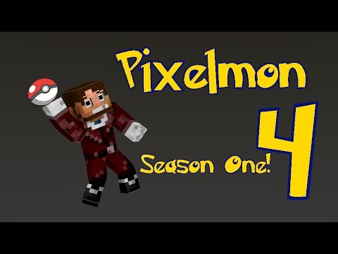Minecraft :: Pixelmon Singleplayer Survival :: E4 :: Pokeballs!
