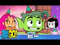 Teen Titans Go Elf Titans DC Kids