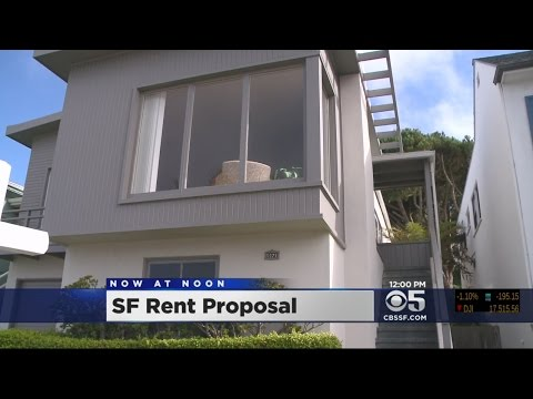 San Francisco Affordable Housing Plan Unveiled